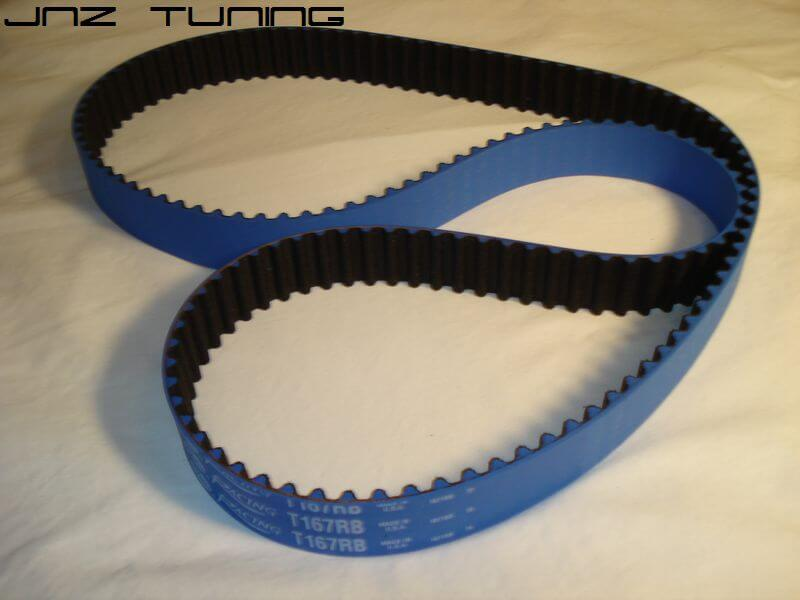 Gates Racing Timing Belt-DSM & EVO