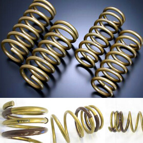 Tein H Tech Springs-EVO 8/9 Non-MR