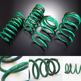 Tein S Tech Springs-EVO 8/9 MR