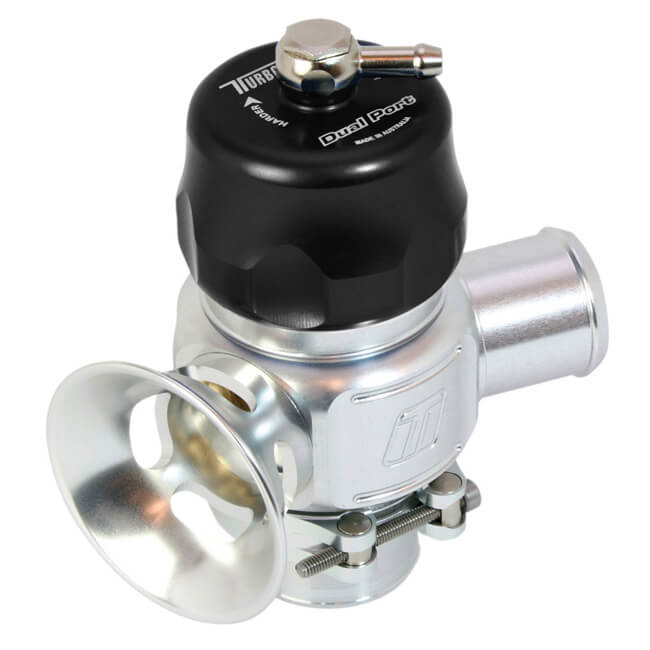 Turbosmart Dual Port BOV 32mm (universal)