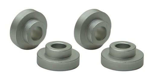 Torque Solution Shifter Base Bushing Kit-EVO X