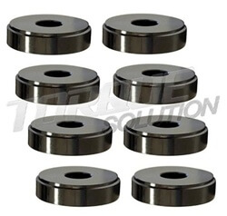 Torque Solution Shifter Base Bushing Kit: 2G DSM