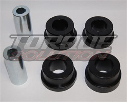 Torque Solution Rear Differential Mount Inserts-EVO 8/9