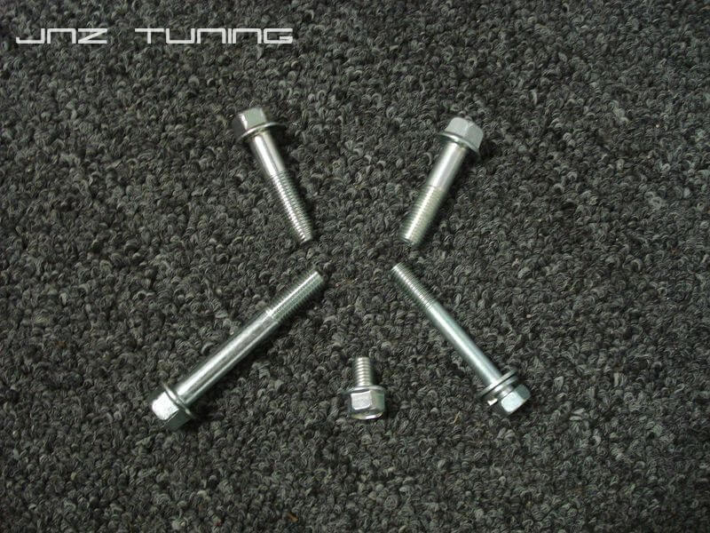 Transmission Mounting Bolt Kit (1G & 2G DSM)