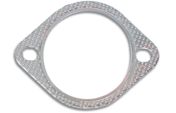 "Vibrant 2.5"" 2 Bolt Exhaust Gasket"