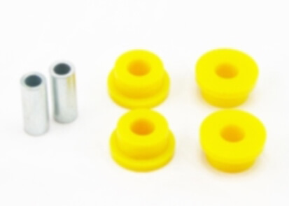 Whiteline Rear Upper/Inner Control Arm Bushing Kit-EVO 8/9