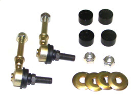 Whiteline Rear Sway Bar End Links-1G AWD/GVR-4