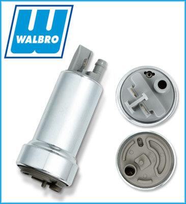 Walbro 400 LPH In Tank Fuel Pump-Universal