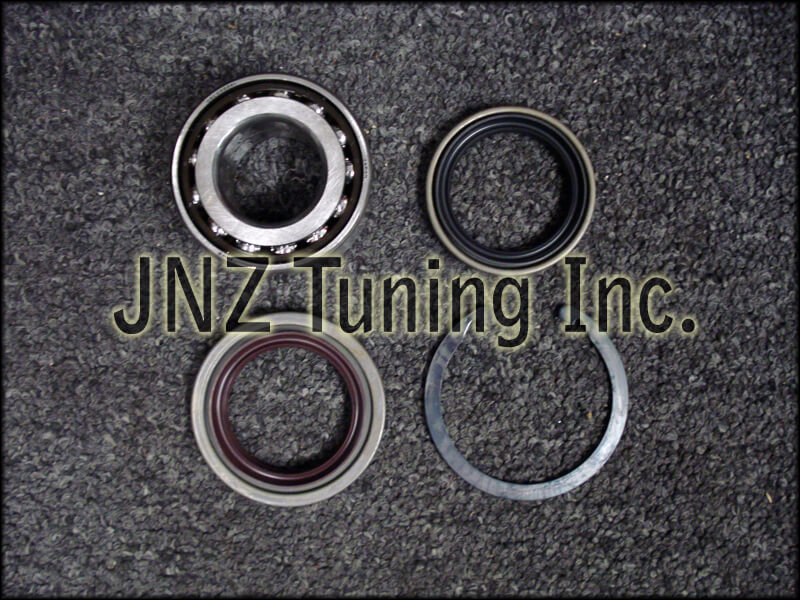 Wheel Bearing Kit (1G DSM-Front)