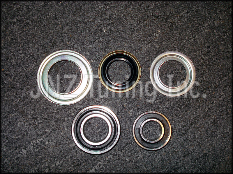 Wheel Bearing Kit (1G DSM-Rear)