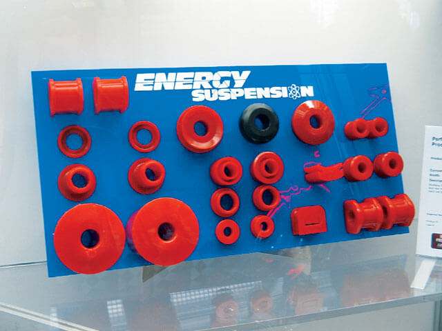 Energy Suspension Master Kit-2G
