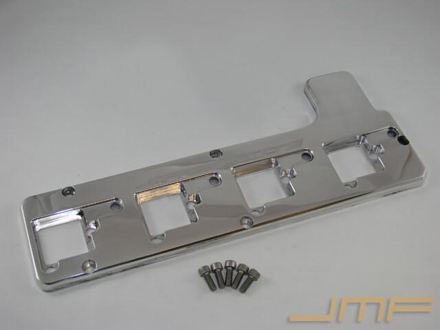 JMF DSM 300M Coil On Plug Plate (1990-1999 DSM)