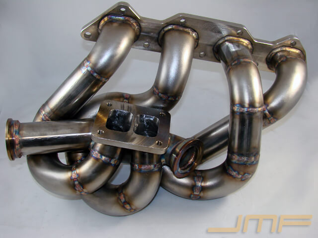 JMF DSM Top Mount Exhaust Manifold