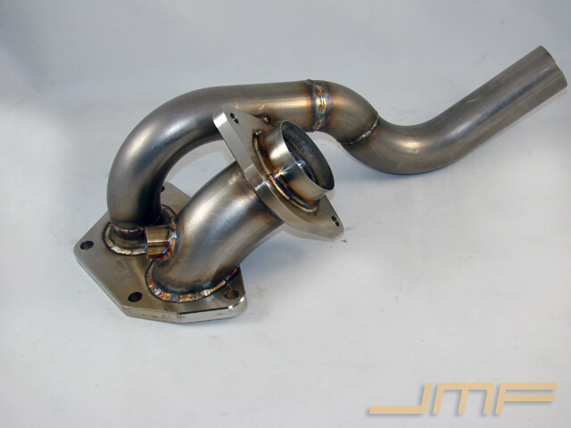 JMF O2 Housing w/ External Dump (Evo 8/9)
