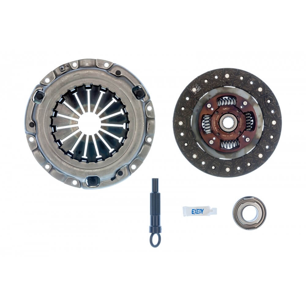 "Exedy ""Stage 0"" OEM Clutch Replacement"