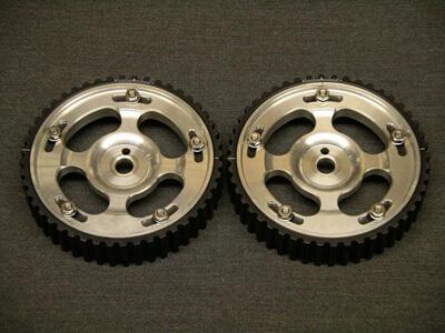 Fidanza Cam Gears
