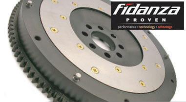 Fidanza Aluminum Flywheel (Evo X)