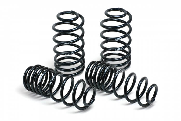 H&R Sport Springs-EVO X