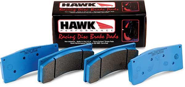 Hawk HT10 Front Pad Set (92-99 AWD)