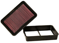 K&N Drop In Air Filter (EVO X)