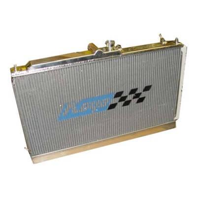 Koyo Aluminum Radiator (1G DSM)
