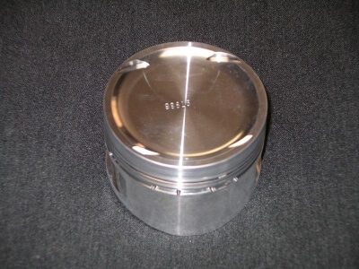 Ross Pistons-6 Bolt