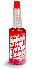 Redline SL-1 Fuel System Cleaner