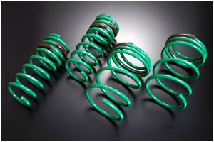 TEIN S Tech Springs-Lancer Ralliart