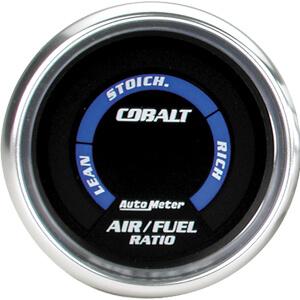Autometer Cobalt Air/Fuel Ratio Gauge