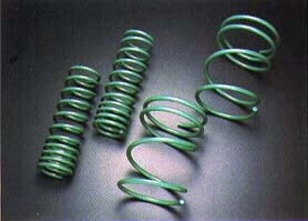 Tein S Tech Springs-EVO 8/9 Non-MR