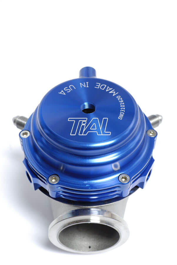Tial MVR Wastegate