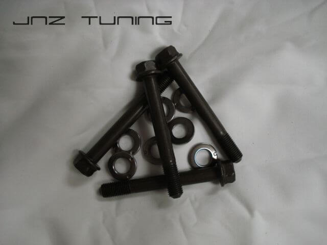OEM Turbo to Manifold Bolt Kit