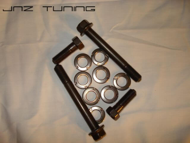 OEM Turbo to Manifold Bolt Kit (FP Manifold)